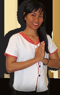 Thai szex masszázs szalon